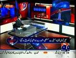 Aaj Shahzaib Khanzada Ke Saath ~ 24th February 2015 - Pakistani Talk Shows - Live Pak News