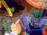 DBZ Goku et Piccolo passent le permis