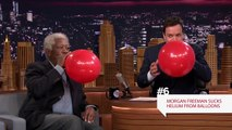 Jimmy Fallon 7 BEST Moments Tonight Show Anniversary - #NEWS