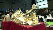 Concours du Meilleur ouvrier de France fromager