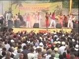 Wenge Musica - Concert au Mozambique en