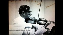 SHOSTAKOVICH String Quartet No.2   M.Mishakoff, D.Guilet, C.Cooley, B.Heifetz   1945 *remaster* [HQ]