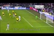 A.Morata Goal Juventus 2 - 1 Dortmund (Uefa Champions League) HD