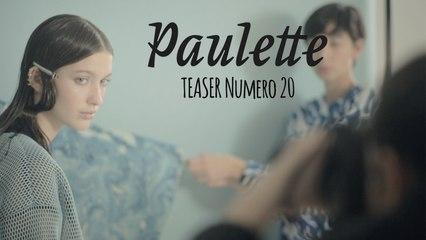 Teaser Paulette N°20