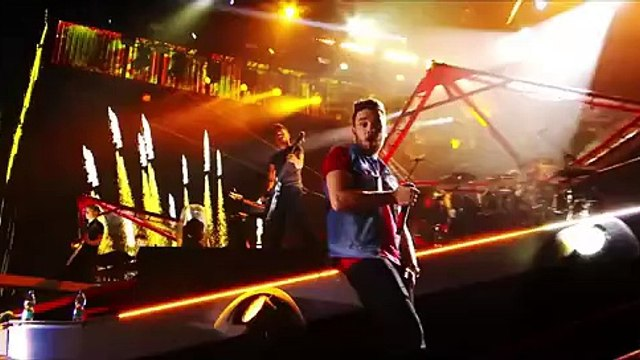One Direction - Where We Are - The Concert Film Official Trailer 1 (2014) HD