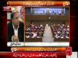 Muqabil With Rauf Klasra And Amir Mateen – 24th February 2015 - Pakistani Talk Shows - Breaking News - Headlines
