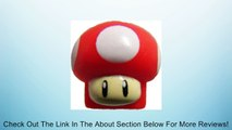 Super Mario Item Touch Pen (Mushroom Set) for Nintendo 3ds Review