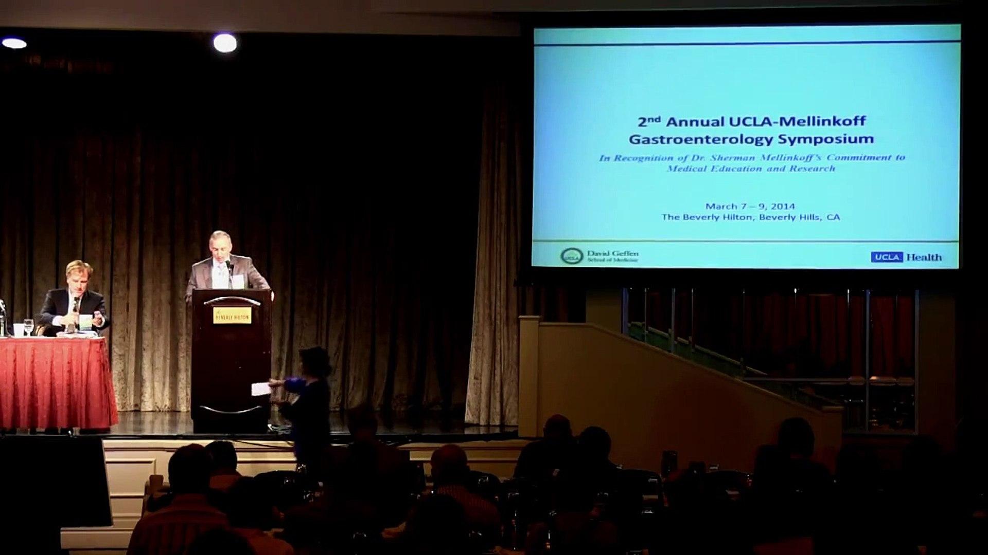 Treating IBD | Jonathan Sack, MD | UCLA Digestive Disease