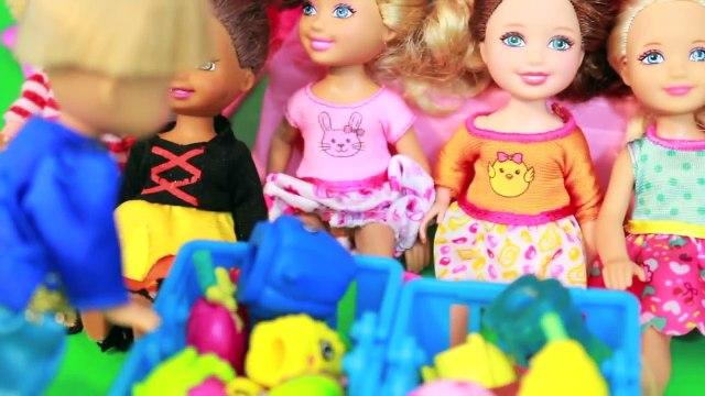 AllToyCollector FROZEN SHOPKINS Toby in LOVE Chelsea Clubhouse Disney Frozen Anna & Krisoff's Kids