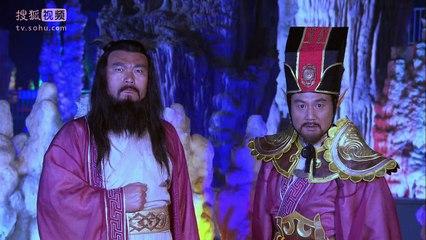 石敢當之雄峙天東 第18集 Dare Stone Male Tiandong Ep18