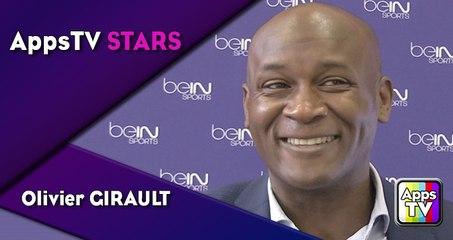 Olivier Girault - APPSTV STARS