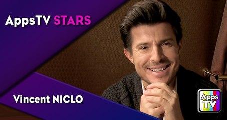 Vincent Niclo - APPSTV STARS