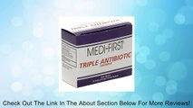 Pure-Aid Triple Antibiotic Ointment With Pain Relief, Bundle