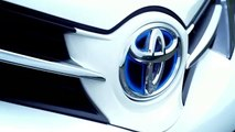 All New Toyota Auris Touring Sports - The World's First Full Hybrid Compact Estate Car - Toyota