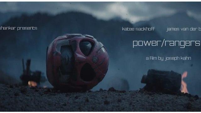 POWER/RANGERS : Le court-métrage dantesque avec Katee Sackhoff et James Van Der Beek [VO|HD1080p]