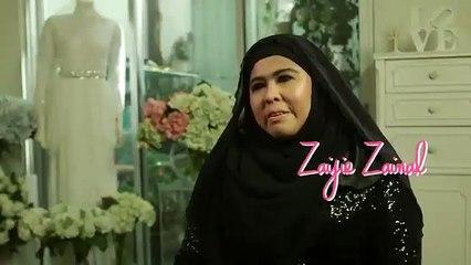 Raikan Wanita Episod 9 - Zaifie Zainal