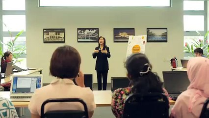 Raikan Wanita Episode 8 - Dato Freida