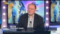 Jean-Marc Daniel: Mouvements sociaux: comment expliquer l'explosion des grèves en 1947 ? - 25/02