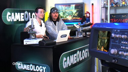 GAMEOLOGY - ÉPISODE 3 ALIEN VS PREDATOR