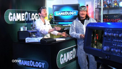 GAMEOLOGY - ÉPISODE 4 DOG'S LIFE
