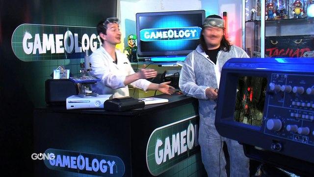 GAMEOLOGY - ÉPISODE 4 DOG'S LIFE
