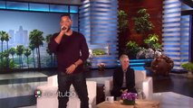 VIDEO : Will Smith rejoue le Prince de Bel Air en direct