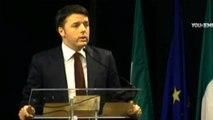 Renzi: propongo il nome di Sergio Mattarella per il Colle