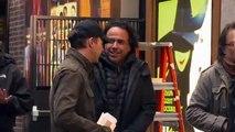 Birdman Detras de Camaras exclusivo de la pelicula ganadora del Oscar a mejor pelicula 2015