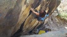 Bouldering Bullet Lines In Joe's Valley, Utah | 4th Day On, Ep....