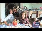 Floriane, garde d'enfant à domicile