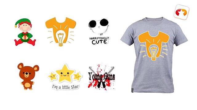 Createtshirtdesigns.com – Custom Imaginative T Shirt Designs