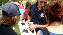 Le marais de Brain-sur-l'Authion : restauration d'un milieu naturel