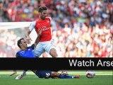Watch Arsenal vs Monaco live Football streaming