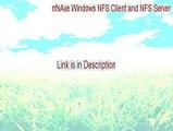 nfsAxe Windows NFS Client and NFS Server Download Free [Legit Download]
