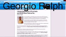 14 Day Rapid Fat Loss Macro patterning Exercise System Review