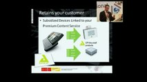 Awox: Telcos, get new customers and keep existing ones   - Digiworld