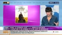 """Culture et vous: """"Le Dernier loup"""", le nouveau film de Jean-Jacques Annaud - 25/02"""