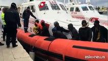 Unhcr: a Lampedusa 203 i migranti dispersi nel Mediterraneo