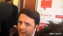 Renzi: politica economica Ue sta cambiando, non solo per Grecia