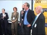 DEVCOM Alsace - Remise des Prix de la Semaine Commerciale DCF