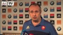 """Rugby / Saint-André : """"Notre dopage, c'était la passion"""" 25/02"""