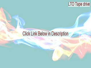 LTO Tape Resource | Learn About, Share and Discuss LTO Tape At