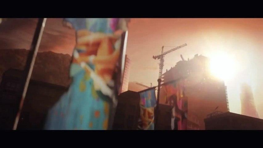 Dying Light Trailer
