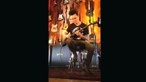 Synyster gates master class solo