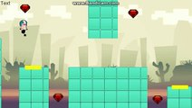 Prototype jeu arcade pour plateforme mobile tablette iOS Android