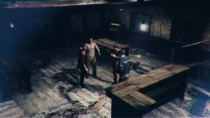 Resident Evil Revelations 2 - Launch Trailer de Resident Evil : Revelations 2