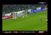 Champions League: Juventus venció 2-1 al Borussia Dortmund en Italia