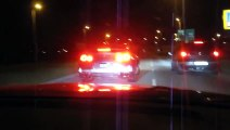 Nissan GT-R tuning pack - street race - 0-100 -  extreme loud exhaust - drift