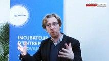 Interview de Jean-Michel DALLE, directeur d'Agoranov, incubateur public d'entreprises de technologies innovantes (28 mars 2014)