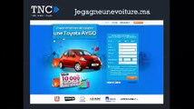 The Next Clic - Jeu concours multimarque  - Jeu concours Multi marques - Acquisition de prospects qualifiés